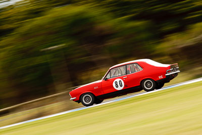 80;21-November-2008;Australia;Gary-Edwards;Historic-Touring-Cars;Holden-Torana-XU‒1;Island-Magic;Melbourne;PIARC;Phillip-Island;VIC;Victoria;auto;classic;motorsport;movement;racing;speed;super-telephoto;vintage