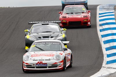 38;21-November-2008;Australia;Brent-Rose;Island-Magic;Kane-Rose;Melbourne;PIARC;Phillip-Island;Porsche-996-GT3-Cup;Sports-Cars;VIC;Victoria;auto;motorsport;racing;super-telephoto