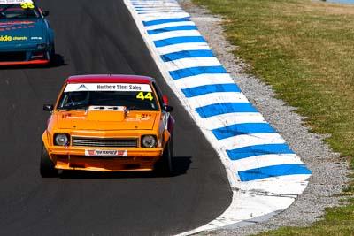 44;23-November-2008;Australia;Holden-Torana-SS;Improved-Production;Island-Magic;Melbourne;PIARC;Paul-Rule;Phillip-Island;VIC;Victoria;auto;motorsport;racing;super-telephoto
