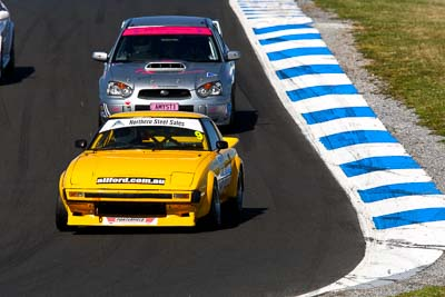 9;23-November-2008;Australia;Improved-Production;Island-Magic;Mazda-RX‒7;Melbourne;PIARC;Phillip-Island;VIC;Victoria;Wayne-Alway;auto;motorsport;racing;super-telephoto