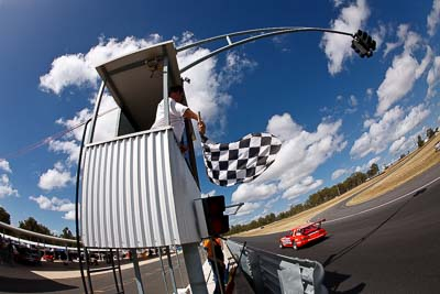 47;8-March-2009;Australia;Mazda-RX‒7;Morgan-Park-Raceway;QLD;Queensland;Robert-Coutts;Warwick;auto;fisheye;motorsport;racing