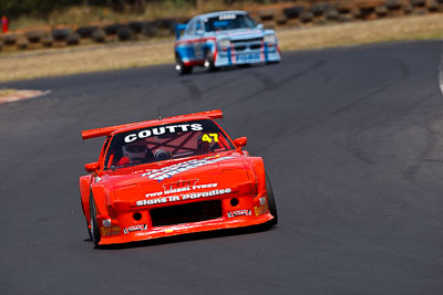 47;8-March-2009;Australia;Mazda-RX‒7;Morgan-Park-Raceway;QLD;Queensland;Robert-Coutts;Warwick;auto;motorsport;racing;super-telephoto