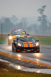 4;2005-Lotus-Exige;26-July-2009;Anthony-Soole;Australia;FOSC;Festival-of-Sporting-Cars;Improved-Production;NSW;Narellan;New-South-Wales;Oran-Park-Raceway;auto;motorsport;racing;super-telephoto