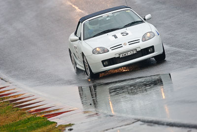 15;2004-MG-TF-160;26-July-2009;AMT123;Australia;FOSC;Festival-of-Sporting-Cars;NSW;Narellan;New-South-Wales;Oran-Park-Raceway;Regularity;Tony-Todd;auto;motorsport;racing;super-telephoto