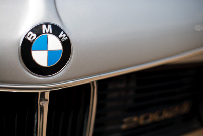 19-September-2009;50mm;Australia;BMW-2002-Turbo;Kurwongbah;Lakeside-Classic-Speed-Festival;Lakeside-Park;Lakeside-Raceway;QLD;Queensland;atmosphere;auto;badge;brand;close‒up;detail;grill;logo;motorsport;racing