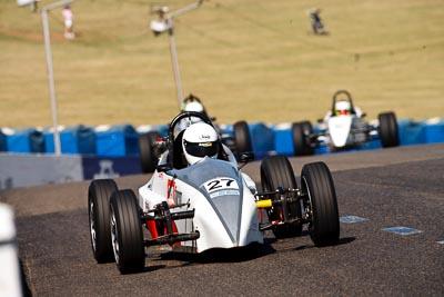 27;1-November-2009;Australia;NSW;NSW-State-Championship;NSWRRC;Narellan;New-South-Wales;Oran-Park-Raceway;Scorpion-MkII;Simon-Duffy;auto;motorsport;racing;super-telephoto