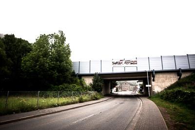 29-July-2011;Breidscheid;Deutschland;Ex‒Mühle;Germany;Green-Hell;Grüne-Hölle;Nordschleife;Nuerburg;Nuerburgring;Nurburg;Nurburgring;Nürburg;Nürburgring;Rhineland‒Palatinate;atmosphere;auto;circuit;fog;landscape;mood;motorsport;racing;road;scenery;track;trees;wide-angle