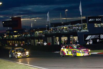 14;14;26-February-2012;Australia;Bathurst;Bathurst-12-Hour;Henk-Thijssen;Ivo-Breukers;Martin-Bailey;Mt-Panorama;NSW;New-South-Wales;Red-Camel-Jordans;Seat-Leon-20-TDI;auto;endurance;motorsport;racing;telephoto