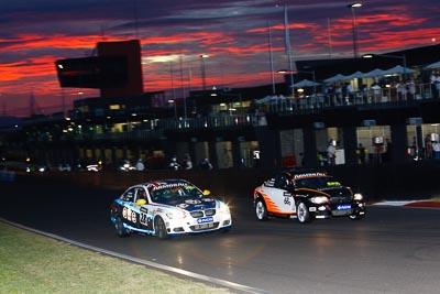28;68;26-February-2012;68;Aaron-Harris;Australia;BMW-135i;BMW-335i;Bathurst;Bathurst-12-Hour;Christian-DAgostin;David-Glasson;Dennis-Roderick;GWS-Personnel-Motorsport;Garth-Duffy;Motorsport-Services;Mt-Panorama;NSW;New-South-Wales;Peter-ODonnell;auto;endurance;motorsport;racing;telephoto