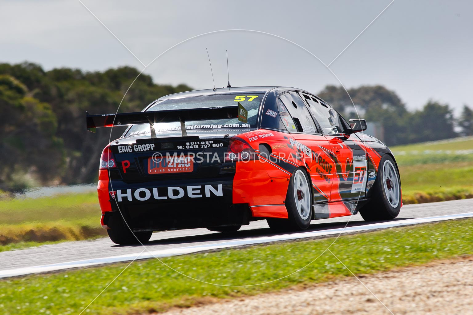 (57);23 September 2012;57;Australia;Holden Commodore VY;Lyle Kearns;Phillip Island;Shannons Nationals;V8 Touring Cars;VIC;Victoria;auto;motorsport;racing;super telephoto