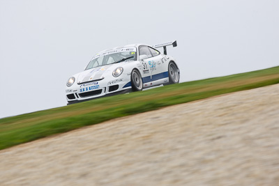 31;23-September-2012;31;Australia;Jon-Trende;Phillip-Island;Porsche-911-GT3-Cup-997;Porsche-GT3-Cup-Challenge;Shannons-Nationals;VIC;Victoria;auto;motion-blur;motorsport;racing;super-telephoto