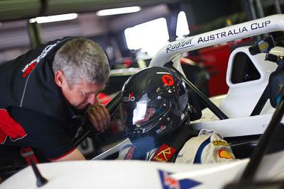 88;23-September-2012;50mm;88;Australia;Phillip-Island;Radical;Rowan-Ross;Shannons-Nationals;VIC;Victoria;atmosphere;auto;motorsport;pitlane;racing