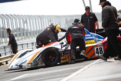 48;23-September-2012;48;Australia;Kleo-Mandikos;Phillip-Island;Radical;Shannons-Nationals;VIC;Victoria;atmosphere;auto;motorsport;pitlane;racing;telephoto