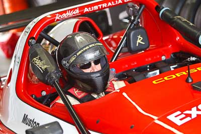 41;23-September-2012;Australia;Neale-Muston;Phillip-Island;Radical;Shannons-Nationals;VIC;Victoria;atmosphere;auto;motorsport;pitlane;racing;telephoto