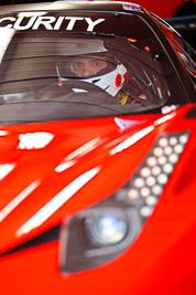 88;23-September-2012;88;AGT;Australia;Australian-GT-Championship;Ferrari-458-Italia-GT3;Grand-Tourer;John-Bowe;Maranello-Motorsport;Peter-Edwards;Phillip-Island;Shannons-Nationals;VIC;Victoria;atmosphere;auto;endurance;in‒car;motorsport;paddock;pitlane;racing;telephoto