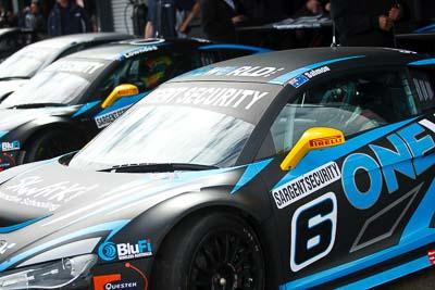 6;23-September-2012;6;AGT;Audi-R8-LMS;Australia;Australian-GT-Championship;Grand-Tourer;Phillip-Island;Rod-Salmon;Shannons-Nationals;VIC;Victoria;atmosphere;auto;endurance;in‒car;motorsport;paddock;pitlane;racing;telephoto