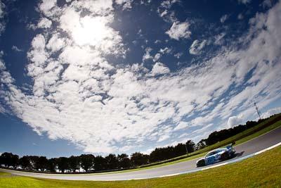 6;23-September-2012;6;AGT;Audi-R8-LMS;Australia;Australian-GT-Championship;Grand-Tourer;Phillip-Island;Rod-Salmon;Shannons-Nationals;VIC;Victoria;auto;clouds;endurance;fisheye;motorsport;racing;sky