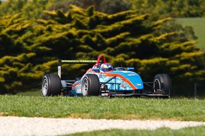 1;1;23-September-2012;Australia;Chris-Gilmour;Dallara-F307;Formula-3;Gilmour-Racing;Mercedes‒Benz;Open-Wheeler;Phillip-Island;Shannons-Nationals;VIC;Victoria;auto;motorsport;racing;super-telephoto;trees