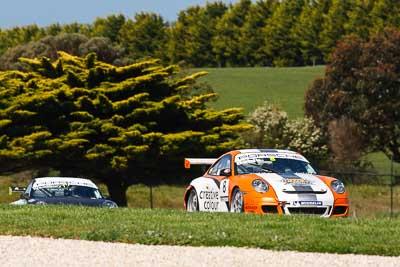 8;23-September-2012;8;Australia;Jeff-Bobik;Phillip-Island;Porsche-911-GT3-Cup-997;Porsche-GT3-Cup-Challenge;Shannons-Nationals;VIC;Victoria;auto;motorsport;racing;super-telephoto;trees