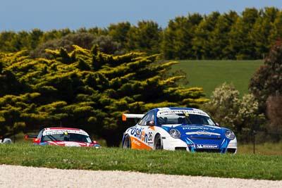 6;23-September-2012;6;Australia;John-Goodacre;Phillip-Island;Porsche-911-GT3-Cup-997;Porsche-GT3-Cup-Challenge;Shannons-Nationals;VIC;Victoria;auto;motorsport;racing;super-telephoto;trees