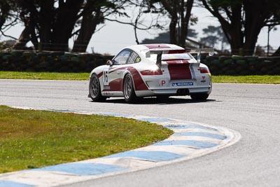 16;16;23-September-2012;Australia;John-Karytinos;Phillip-Island;Porsche-911-GT3-Cup-997;Porsche-GT3-Cup-Challenge;Shannons-Nationals;VIC;Victoria;auto;motorsport;racing;super-telephoto