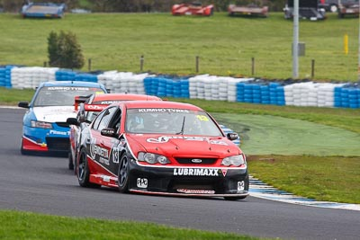 13;13;23-September-2012;Australia;Bobby-Jane;Ford-Falcon-BA;Phillip-Island;Shannons-Nationals;V8-Touring-Cars;VIC;Victoria;auto;motorsport;racing;super-telephoto