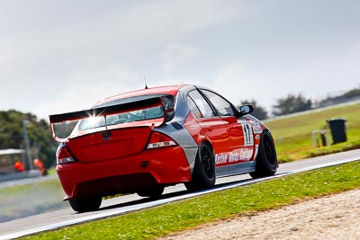 17;17;23-September-2012;Australia;Ford-Falcon-AU;Phillip-Island;Shane-Hunt;Shannons-Nationals;V8-Touring-Cars;VIC;Victoria;auto;motorsport;racing;super-telephoto