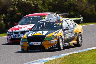 6;23-September-2012;6;Australia;Ford-Falcon-BA;Phillip-Island;Shannons-Nationals;Tony-Evangelou;V8-Touring-Cars;VIC;Victoria;auto;motorsport;racing;super-telephoto