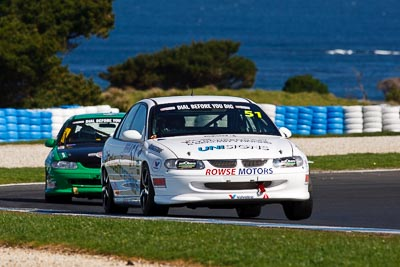 51;23-September-2012;51;Australia;Holden-Commodore-VT;Phillip-Island;Saloon-Cars;Shannons-Nationals;Travis-Lindorff;VIC;Victoria;auto;motorsport;racing;super-telephoto