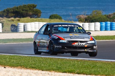 48;23-September-2012;48;Australia;Holden-Commodore-VT;Matthew-Palmer;Phillip-Island;Saloon-Cars;Shannons-Nationals;VIC;Victoria;auto;motorsport;racing;super-telephoto