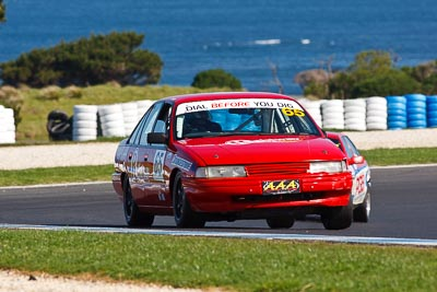 65;23-September-2012;65;Andrew-Martin;Australia;Holden-Commodore-VN;Phillip-Island;Saloon-Cars;Shannons-Nationals;VIC;Victoria;auto;motorsport;racing;super-telephoto
