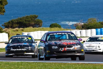 16;16;23-September-2012;Australia;Harley-Phelan;Holden-Commodore-VT;Phillip-Island;Saloon-Cars;Shannons-Nationals;VIC;Victoria;auto;motorsport;racing;super-telephoto
