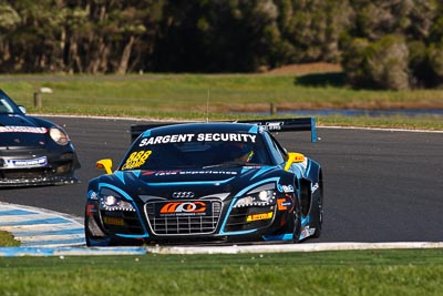 888;23-September-2012;AGT;Audi-R8-LMS;Australia;Australian-GT-Championship;Craig-Lowndes;Grand-Tourer;Phillip-Island;Shannons-Nationals;VIC;Victoria;auto;endurance;motorsport;racing;super-telephoto