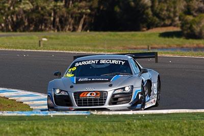 70;23-September-2012;70;AGT;Audi-R8-LMS;Australia;Australian-GT-Championship;Grand-Tourer;John-Briggs;Phillip-Island;Shannons-Nationals;VIC;Victoria;auto;endurance;motorsport;racing;super-telephoto