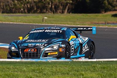 6;23-September-2012;6;AGT;Audi-R8-LMS;Australia;Australian-GT-Championship;Grand-Tourer;Phillip-Island;Rod-Salmon;Shannons-Nationals;VIC;Victoria;auto;endurance;motorsport;racing;super-telephoto