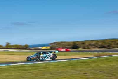 6;23-September-2012;6;AGT;Audi-R8-LMS;Australia;Australian-GT-Championship;Grand-Tourer;Phillip-Island;Rod-Salmon;Shannons-Nationals;VIC;Victoria;auto;endurance;motion-blur;motorsport;racing;sky;telephoto