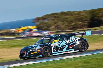 888;23-September-2012;AGT;Audi-R8-LMS;Australia;Australian-GT-Championship;Craig-Lowndes;Grand-Tourer;Phillip-Island;Shannons-Nationals;VIC;Victoria;auto;endurance;motion-blur;motorsport;racing;telephoto