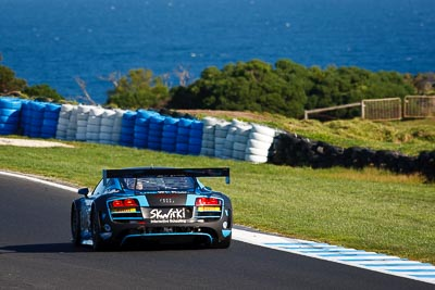 6;23-September-2012;6;AGT;Audi-R8-LMS;Australia;Australian-GT-Championship;Grand-Tourer;Phillip-Island;Rod-Salmon;Shannons-Nationals;VIC;Victoria;auto;endurance;motorsport;ocean;racing;super-telephoto