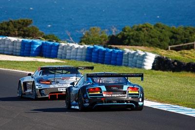63;888;23-September-2012;63;AGT;Audi-R8-LMS;Australia;Australian-GT-Championship;Craig-Lowndes;Erebus-Motorsport;Erebus-Racing;Grand-Tourer;Mercedes‒Benz-SLS-AMG-GT3;Peter-Hackett;Phillip-Island;Shannons-Nationals;VIC;Victoria;auto;endurance;motorsport;ocean;racing;super-telephoto