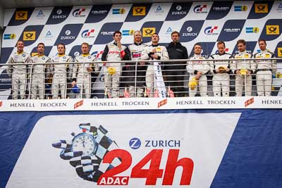 20-May-2013;24-Hour;Andrea-Piccini;BMW-Sports-Trophy-Team-Marc-VDS;Bernd-Schneider;Black-Falcon;Deutschland;Germany;Jan-Seyffarth;Klaus-Graf;Maxime-Martin;Nicki-Thiim;Nico-Bastian;Nordschleife;Nuerburg;Nuerburgring;Nurburg;Nurburgring;Nürburg;Nürburgring;ROWE-Racing;Rhineland‒Palatinate;Richard-Göransson;Sean-Edwards;Thomas-Jaeger;Thomas-Jäger;Topshot;Yelmer-Buurman;atmosphere;auto;celebration;motorsport;paddock;podium;portrait;racing;telephoto