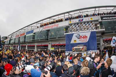 20-May-2013;24-Hour;Deutschland;Germany;Nordschleife;Nuerburg;Nuerburgring;Nurburg;Nurburgring;Nürburg;Nürburgring;Rhineland‒Palatinate;Topshot;atmosphere;auto;celebration;fisheye;landscape;motorsport;paddock;podium;racing;scenery;telephoto