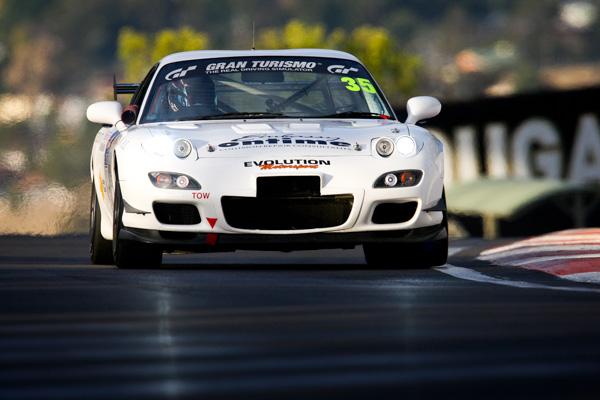 Festival Of Sporting Cars, Mount Panorama, Bathurst, Australia, 10-12 April 2009