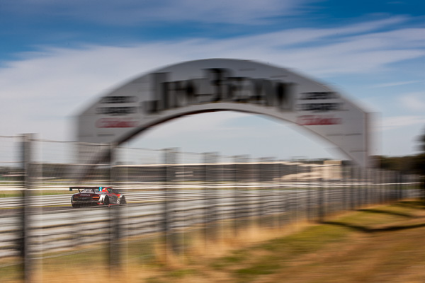 Shannons Nationals, Sandown Raceway, Melbourne, Australia, 29-30 March 2014